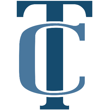 TC Signature Logo